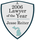Lawyer of the Year 2006 | Jesse Reiter